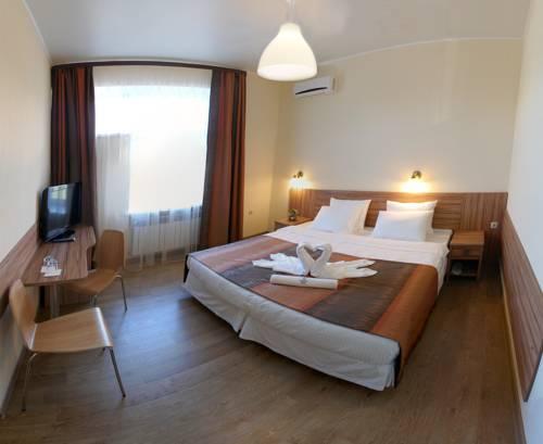 Posadskaya Hotel
