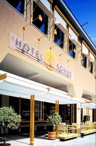 BEST WESTERN Hotel Sonne