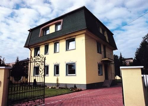 Villa Margaréta