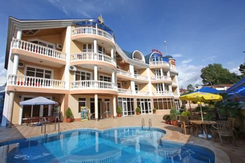 Roza Vetrov Hotel