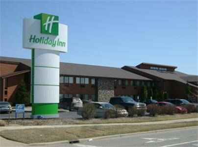 Holiday Inn Hotel Dundee-Waterpark