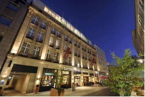 Kastens Hotel Luisenhof Superior