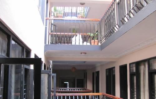 Hotel Kathmandu Terrace