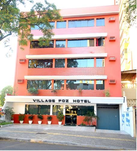 Hotel Village Foz