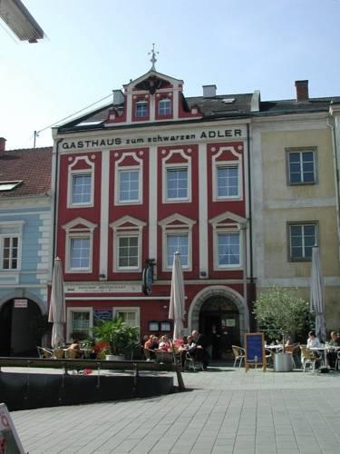Hotel Zum Schwarzen Adler