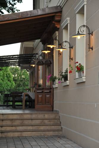 Hotel Penzion Na Klancu