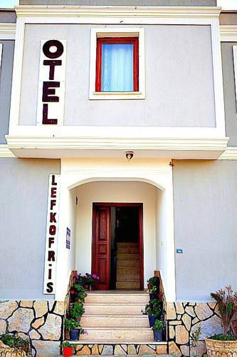 Lefkofris Hotel