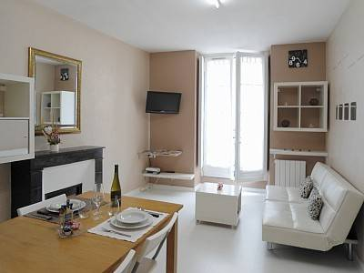 L'Appartement Nantes