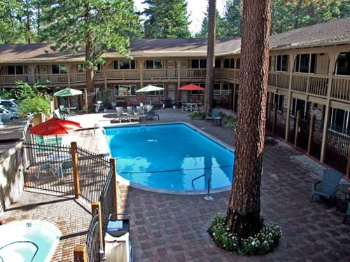 The Lodge at Lake Tahoe