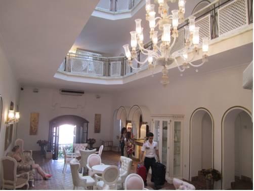Tutav Adalya Boutique Hotel