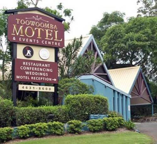 Toowoomba Motel and Events Centre