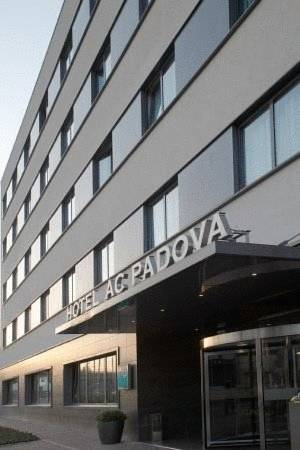 AC Hotel Padova by Marriott