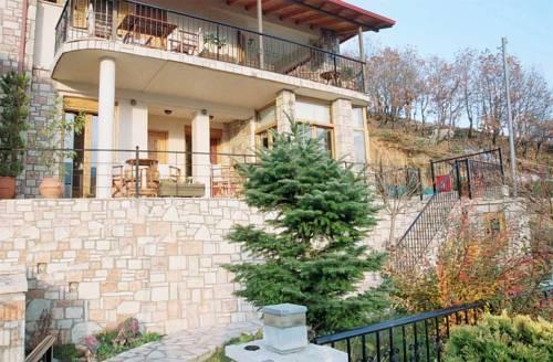 Guesthouse Irida