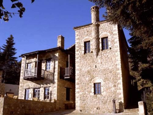 Varnevo Guesthouse