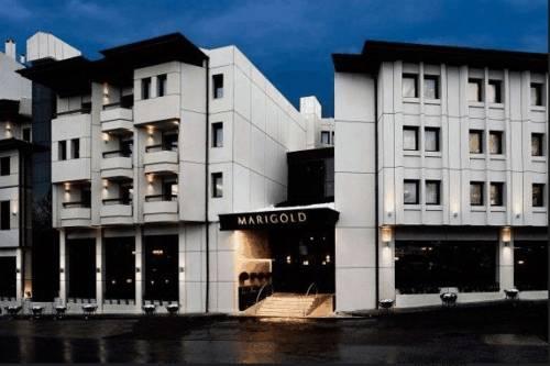 Marigold Thermal&Spa Hotel