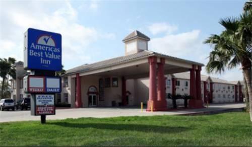 Americas Best Value Inn Brownsville