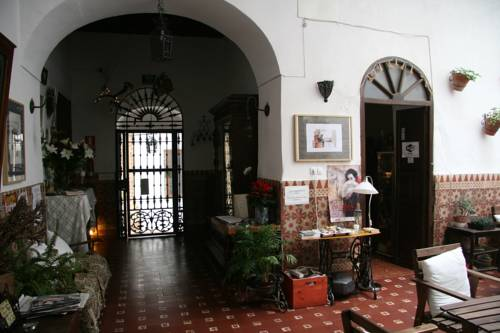 Hostal El Antiguo Convento