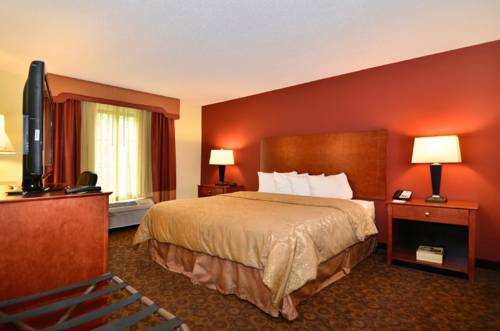 Best Western Plus Towson Baltimore North