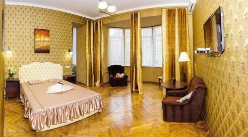 Hotel on Rymarska Street