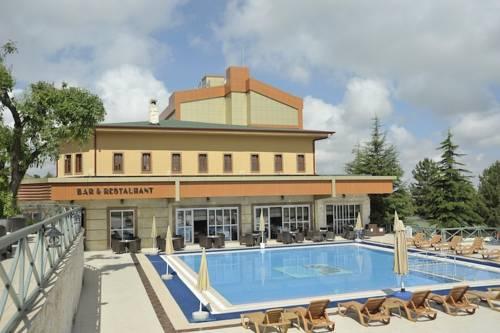 Dinler Hotels - Nevşehir