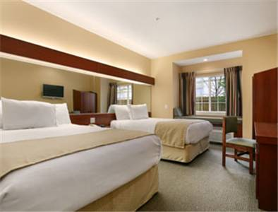 Microtel by Wyndham Bentonville