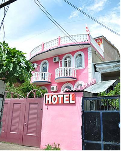 Santi Maria Hotel