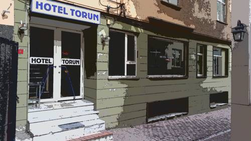Hotel Torun