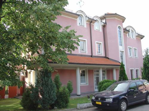 Hotel Zamak