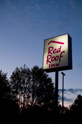 Red Roof Inn Detroit Metro Airport - Romulus