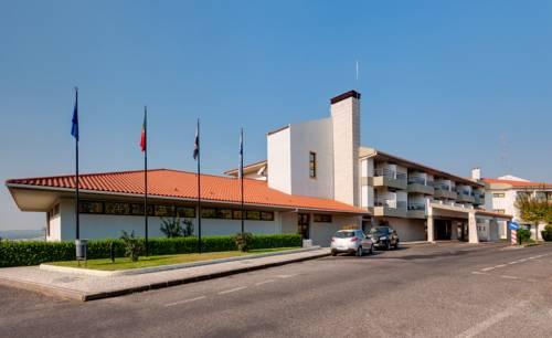 TRYP Colina Do Castelo Hotel