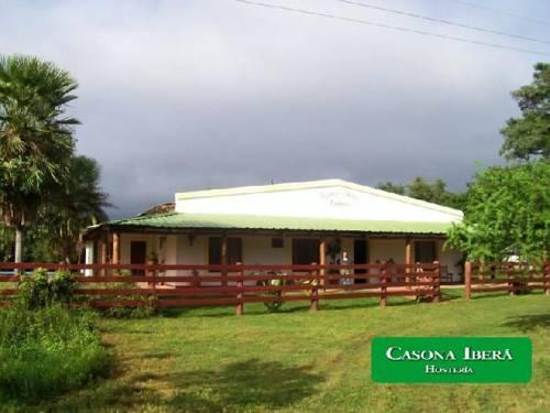 Casona Ibera