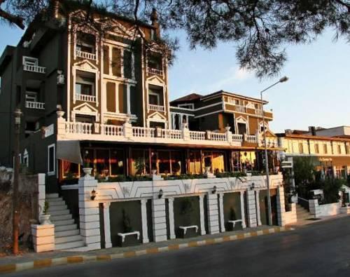 Camlik Berk Hotel
