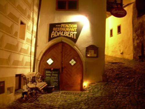 Pension Adalbert