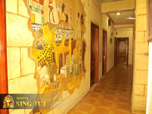 King Tut Hostel