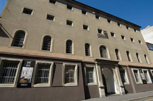 Erlebnishotel Jailhotel