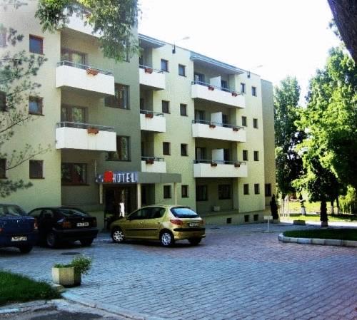 Hotel Timisoara Sannicolau Mare