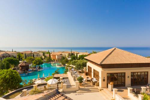 InterContinental Aphrodite Hills