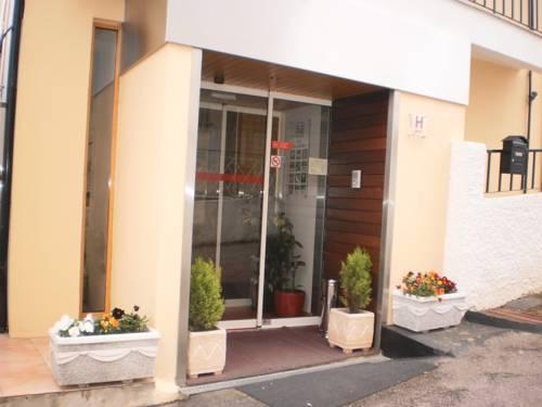 Hotel Santa Apolonia