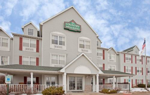 Country Inn & Suites By Carlson, Bloomington Normal West