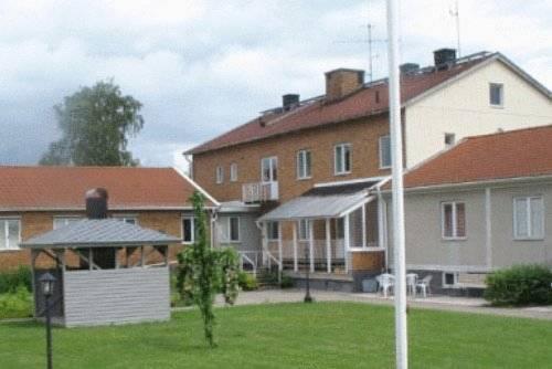 STF Brålanda Vandrarhem