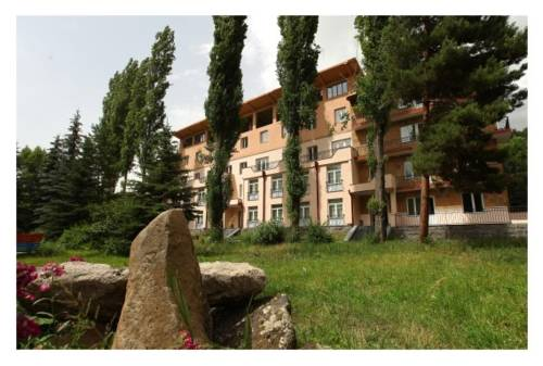 Park Resort Aghveran