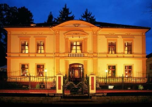 Hotel Borys