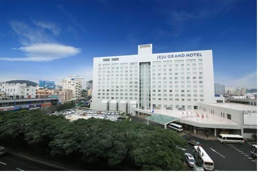 Jeju Grand Hotel