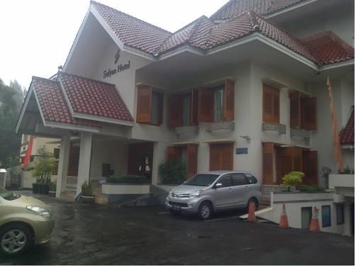Hotel Sofyan Betawi