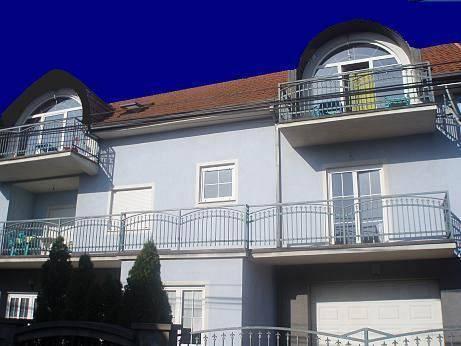 Villa Mondo