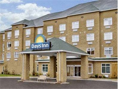 Days Inn Oromocto