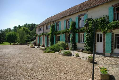 Les Chandelles Bed & Breakfast