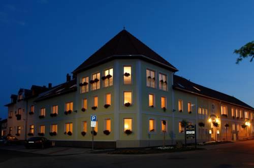 Hotel Korona Superior