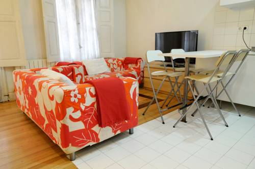 Bilbao Apartments Mirasol