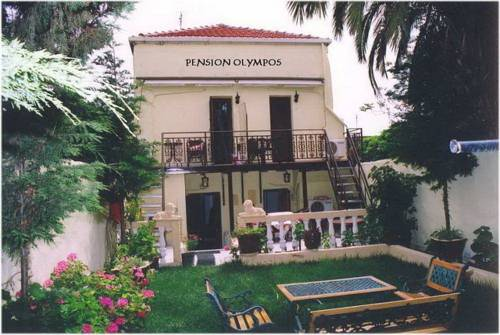 Olympos Pension